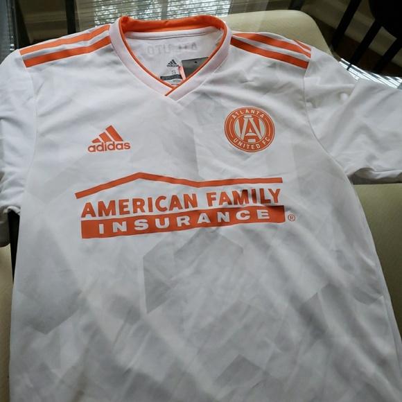 Atlanta United Authentic Jerseys 3e6d62ef50ea